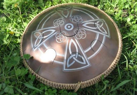 GUDA Celtic Cross