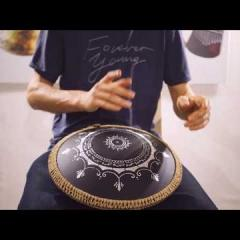Guda Ortus. Music by Pasha Aeon