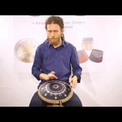 Guda Ortus. Pasha Aeon plays