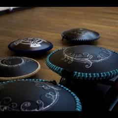Guda Drums Review. Guda Drums sound models (2020). Comparison demo.