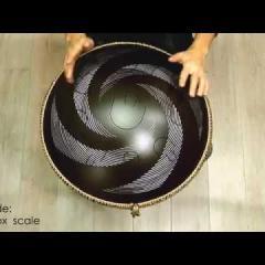 Guda Double FX. Equinox/Zen Trance