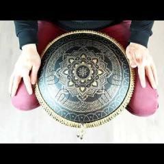 Guda Coin Brass. Custom scales