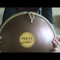 """Neo 8. """"Arcane"""" scale"""