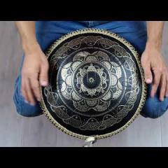 Guda Coin Brass. Celestial scale/Tonus