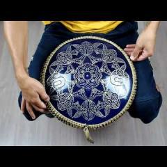 Guda Coin Brass. Tonus  / Equinox scales