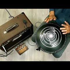 Guda Ortus Alum. Enigma in E scale. Custom design.