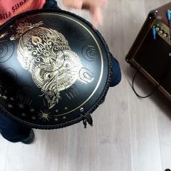 Guda Ortus Brass Ultra. Pygmy D2 scale