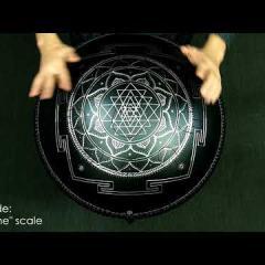 "Guda Double. ""Arcane"" scale / ""Equinox"" scale."