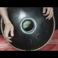 Гуда (Guda). Scale: Hijaz