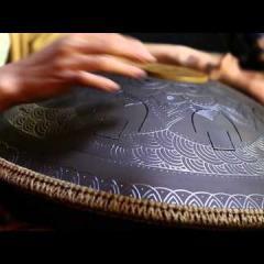 Guda 2.0 by Zen-Percussion