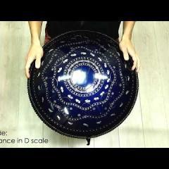 Guda Double. Zen Trance in D/Arcane