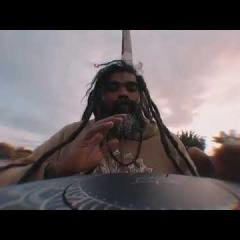 It's all about frequency. Gramaloka Gonzales (Guda drum)