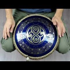 Coin Brass. Celtic Minor / Sakti scales