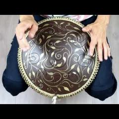 Guda Ortus Brass. D major scale