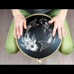 Guda Coin Brass. Pygmy\Pentatonic (major)