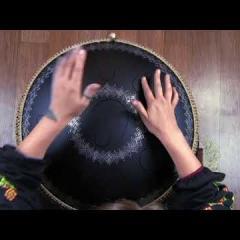 Guda Tutorial. Part 1. Basic drum technique.