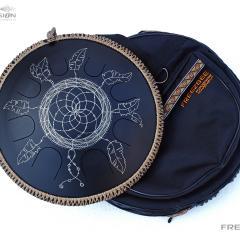 bag freezbee