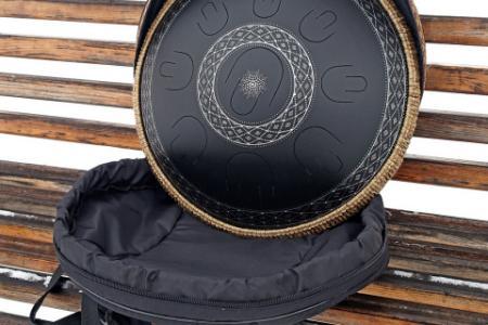 Гуда Плюс, строй Equinox, дизайн Чётки 10 в чехле