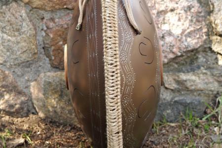 Гуда Дабл, Две Пентатоники. фото 4 вид сбоку