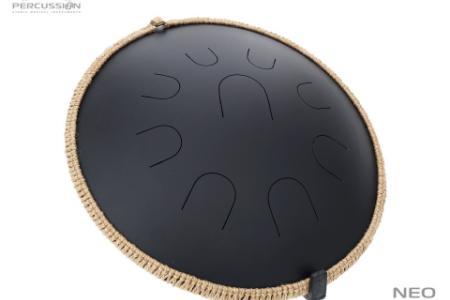 Гуда. Модель Нео 9. Черное матовое покрытие. Фото 1