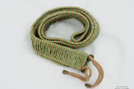 Плетеный аксессуар для хэндпанов и язычковых барабанов 2