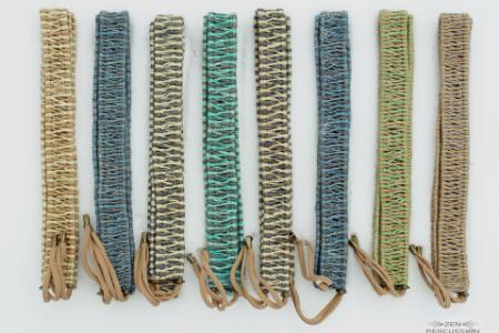 Плетеный аксессуар для хэндпанов и язычковых барабанов 5