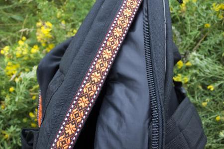 Чехол-рюкзак для хендпанов и Гуда.фото 3