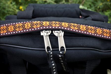 Чехол-рюкзак для хендпанов и Гуда.фото 4