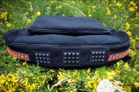 Чехол-рюкзак для хендпанов и Гуда.фото 8