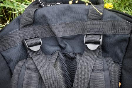 Чехол-рюкзак для хендпанов и Гуда.фото 9