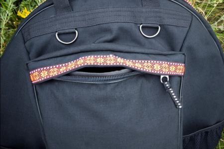 Чехол-рюкзак для хендпанов и Гуда.фото 10