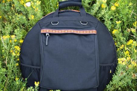 Чехол-рюкзак для хендпанов и Гуда.фото 1