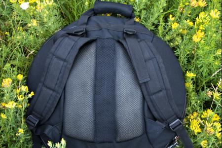 Чехол-рюкзак для хендпанов и Гуда.фото 2