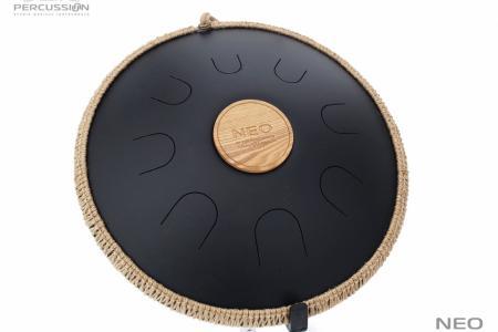 Гуда, модель Нео 8, черное матовое покрытие. фото 2
