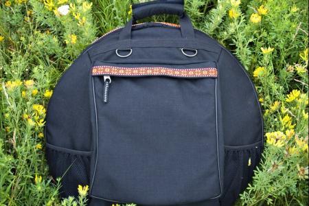 Чехол-рюкзак для хендпанов и Гуда.фото 11