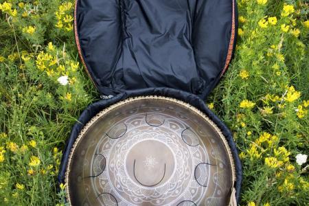 Чехол-рюкзак для хендпанов и Гуда.фото 12