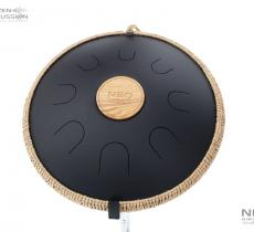 Гуда, модель Нео 8, черное матовое покрытие. фото 1